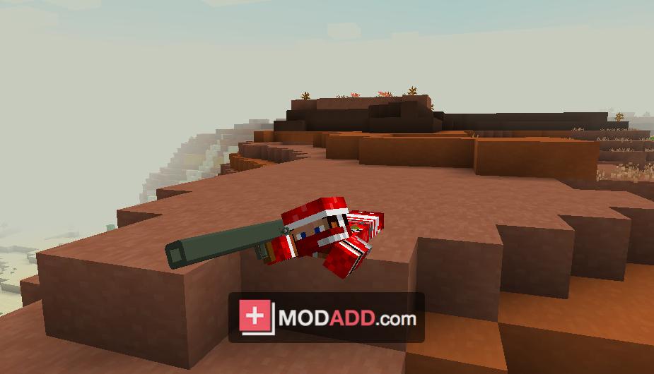 minecraft call to battle