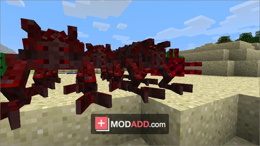 Divine rpg mod 1. 12. 2/1. 11. 2 for minecraft mc-mod. Net.