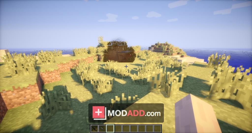 Скачать крутые моды для minecraft 1. 6. 4.
